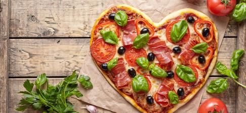 Najciekawsze pizze świata